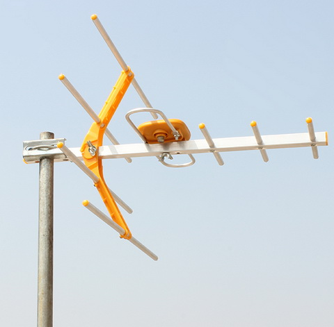 Китайская DVB-T2 антенна