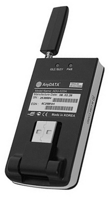 AnyData ADU-520A
