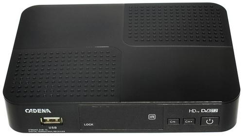Cadena ST-603AD