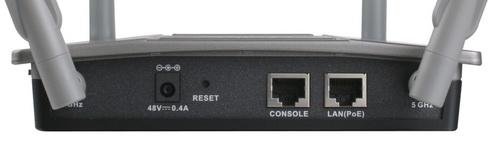 D-Link DAP-2690 разъемы