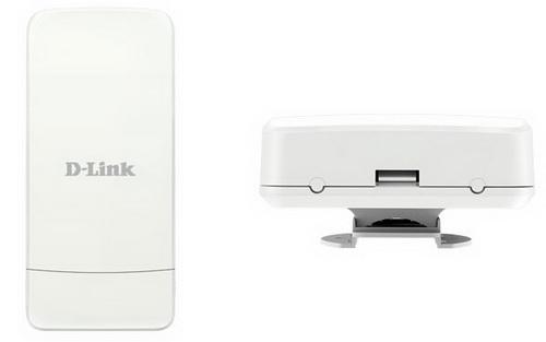 D-Link DAP-3320
