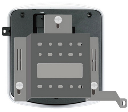 D-Link DWL-8610AP вид сзади