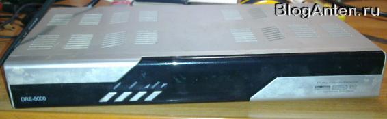 DRE-5000