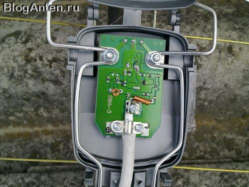 Антенна - 1