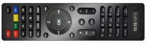 EVO-08 HD пульт