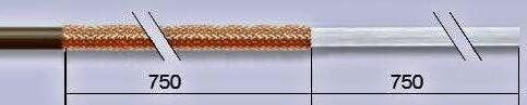 FM-антенна из кабеля