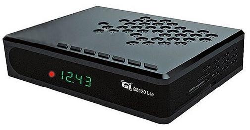 GI 8120 Lite