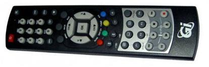 GI S2020 пульт