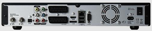 GI S9895 разъёмы