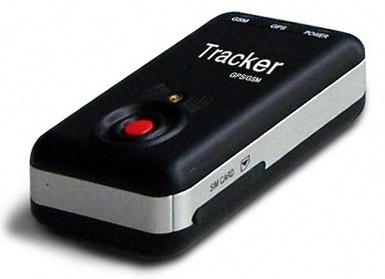 GPS-трекер, слежка