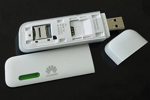 Модем Huawei E355