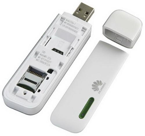 Huawei E355 модем
