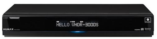 Humax VAHD-3000S