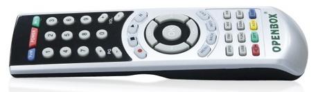 OpenBox S2 HD пульт