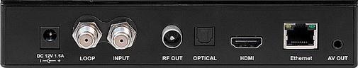 OpenBox S3 Mini HD вид сзади