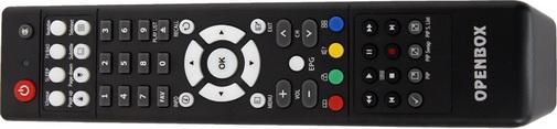 OpenBox S4 Pro+ HD пульт