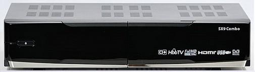 OpenBox SX9 Combo HD