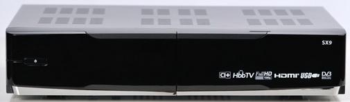 OpenBox SX9 HD