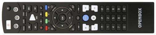 OpenBox SX9 HD пульт