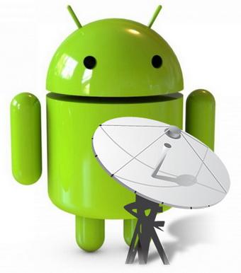 Андроид приложения для антенн