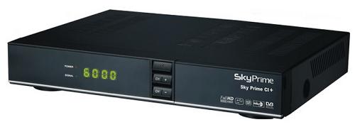 Sky Prime HD CI+