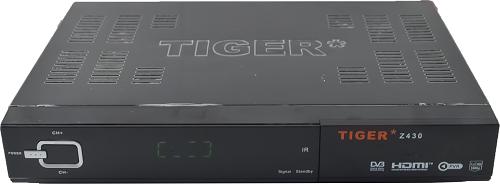 Tiger Z430