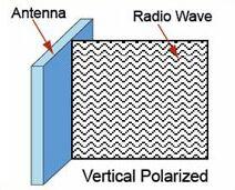Вертикальная поляризация