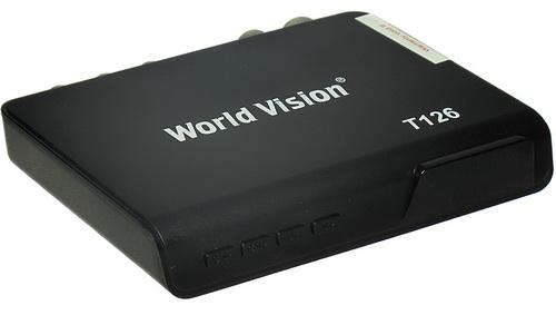 World Vision T126