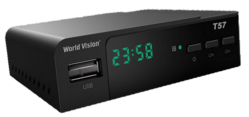 World Vision T57
