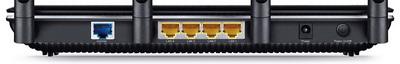 tp-link-archer-c3150 разъёмы