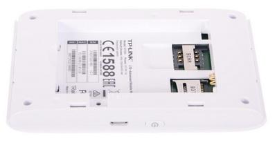 tp-link-m7300 разъёмы