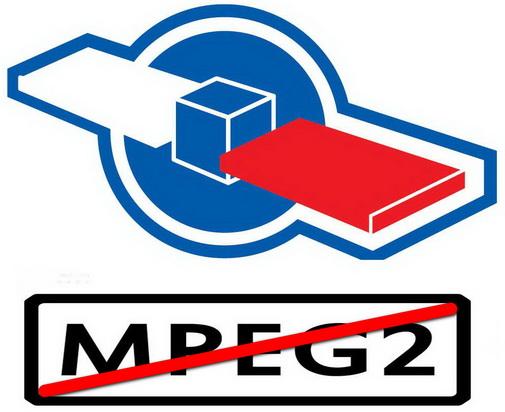 Триколор ТВ прекращает вещание в MPAG2