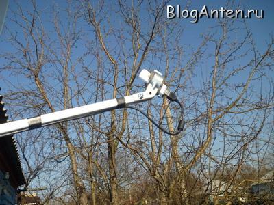 3G антенна конструкция