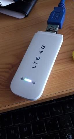 4GLTE USB модем