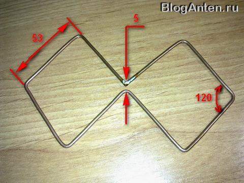 3g антенна своими руками харченко фото 433
