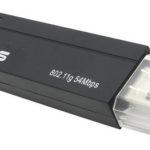 Asus WL-167G