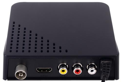 BBK SMP017HDT2 разъёмы