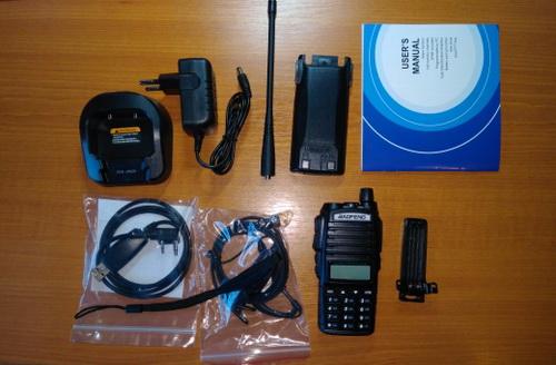 Baofeng UV-82 комплект