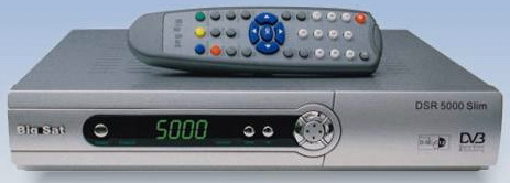 BigSAT DSR-5000 Slim