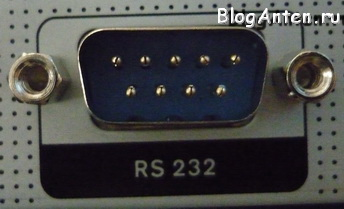 COM_port_ RS-232