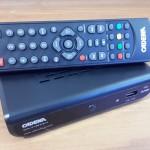 Cadena SHTA-1511M2 миниатюрный приемник для цифрового ТВ