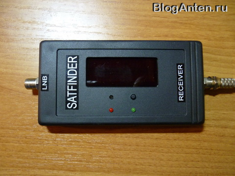 Цифровой SatFinder