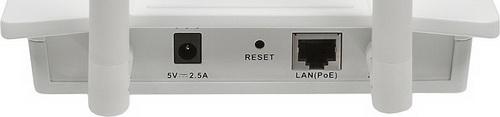 D-Link DAP-2360 разъемы
