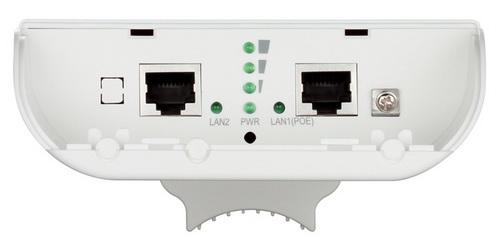 D-Link DAP-3310 разъемы