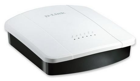D-Link DWL-8610AP