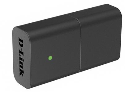 D-link DWA-131 адаптер