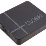 DVB-T2 приемник DMYCO