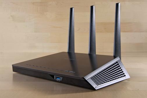 Домашний Wi-Fi роутер