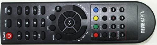 EVO-01 пульт