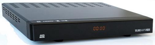 EVO 05 PVR